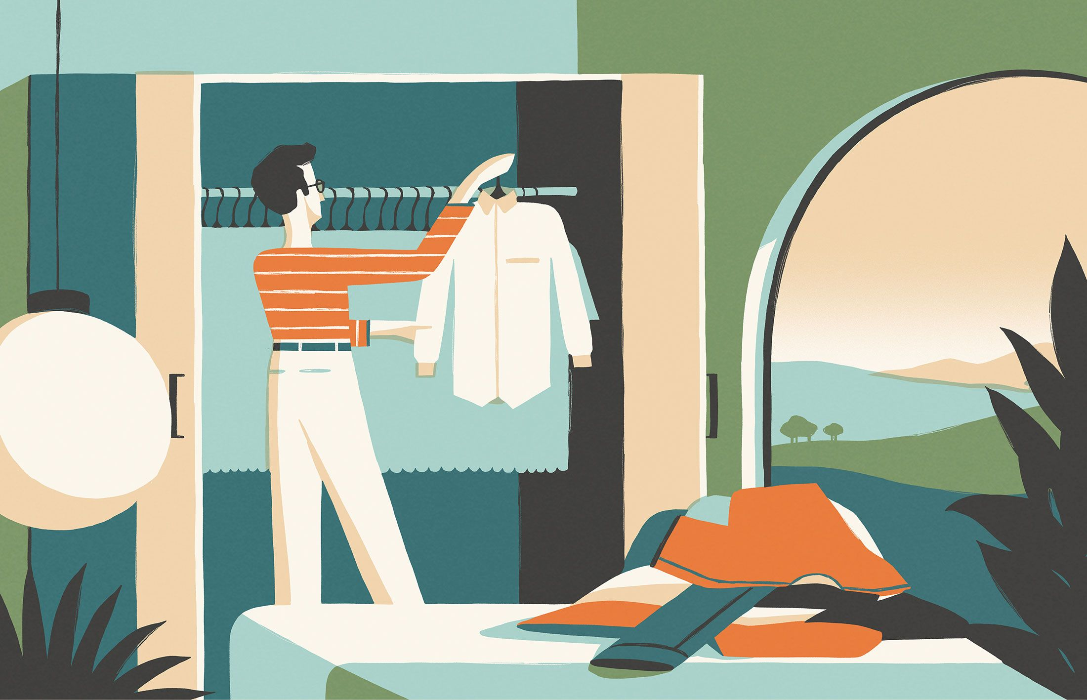 How to recycle your clothes