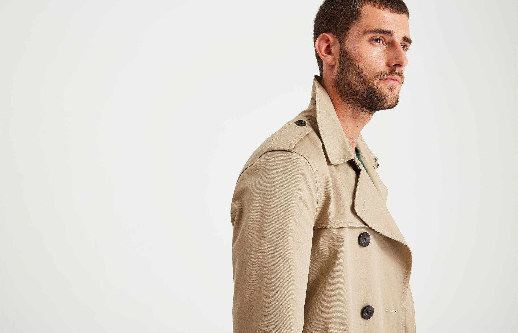 Introducing our new collection of autumn-ready staples