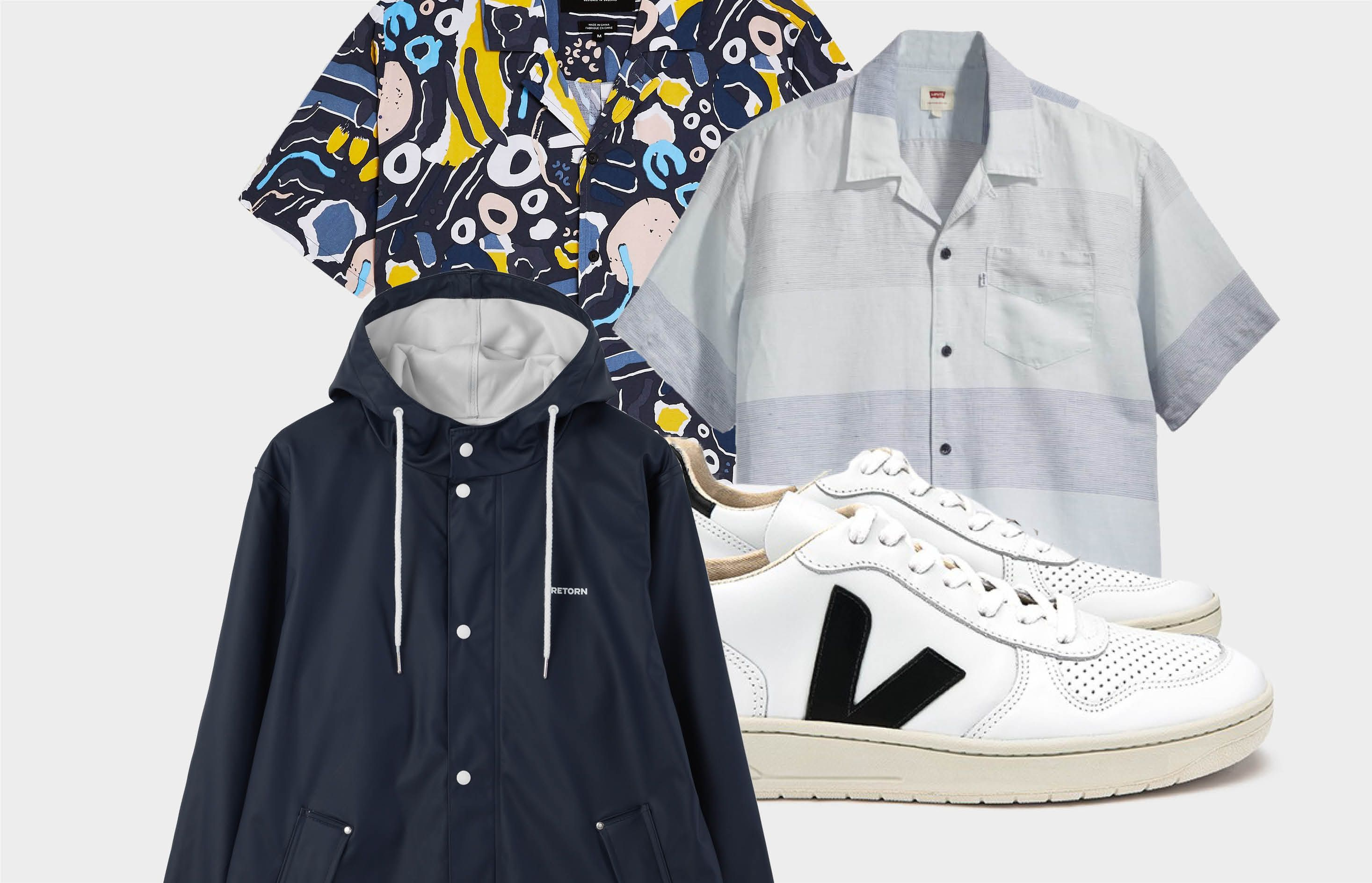 Our stylists' favourite new arrivals