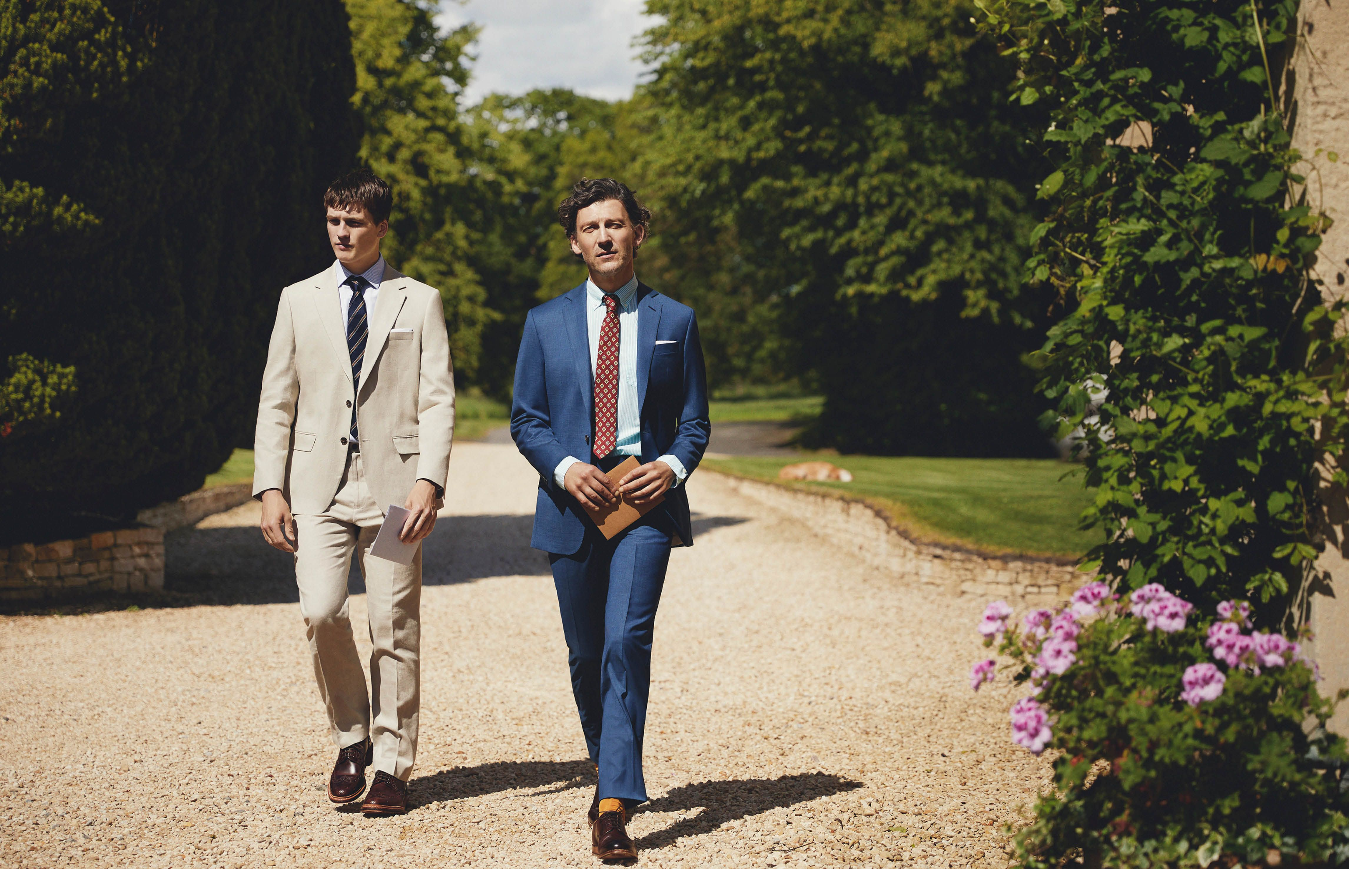 The no-sweat wedding guide