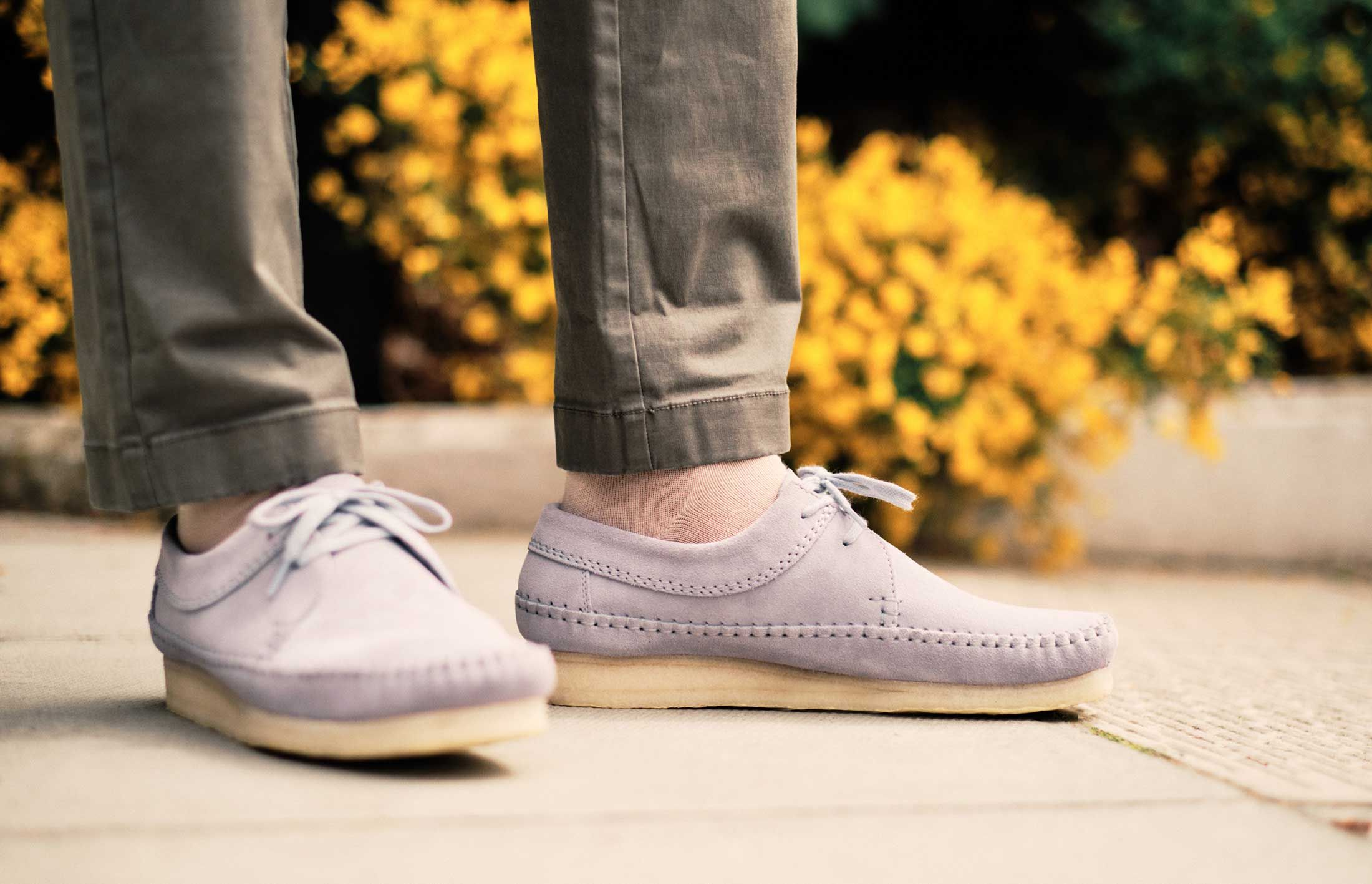 Summer's essential shoes