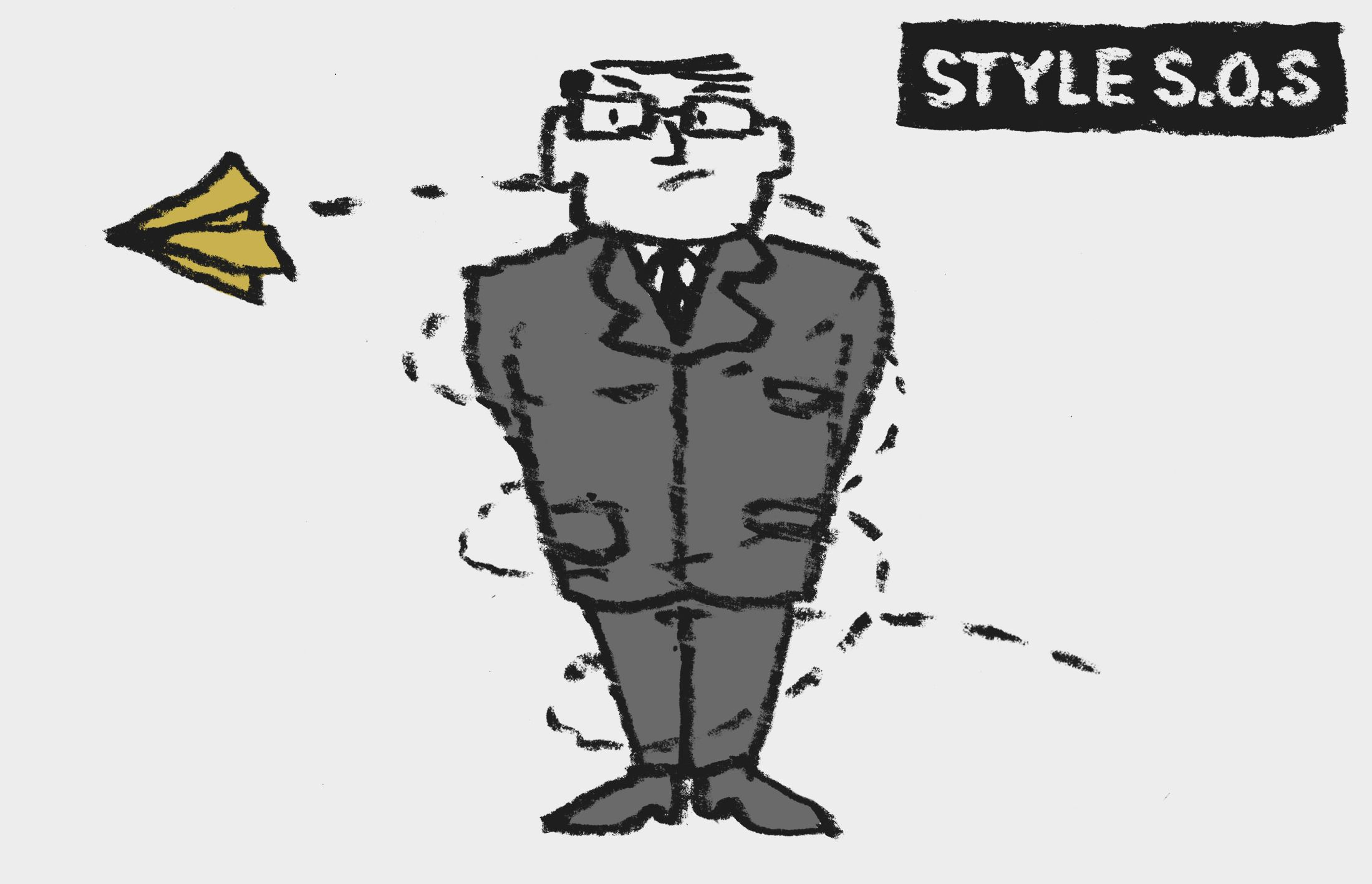 Style SOS: What jacket can I wear when a blazer is too smart?