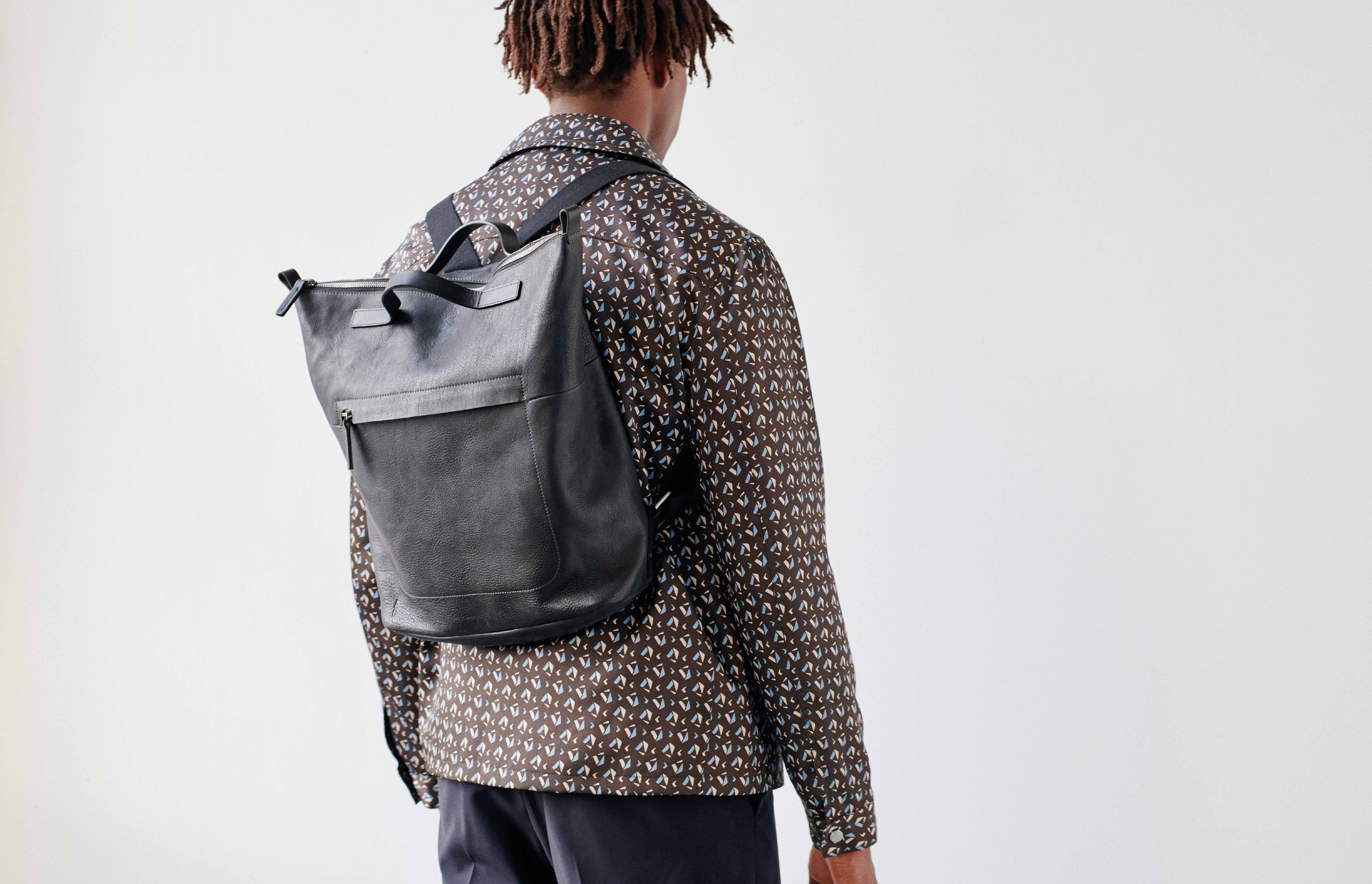 Why backpacks aren't just for back-to-school