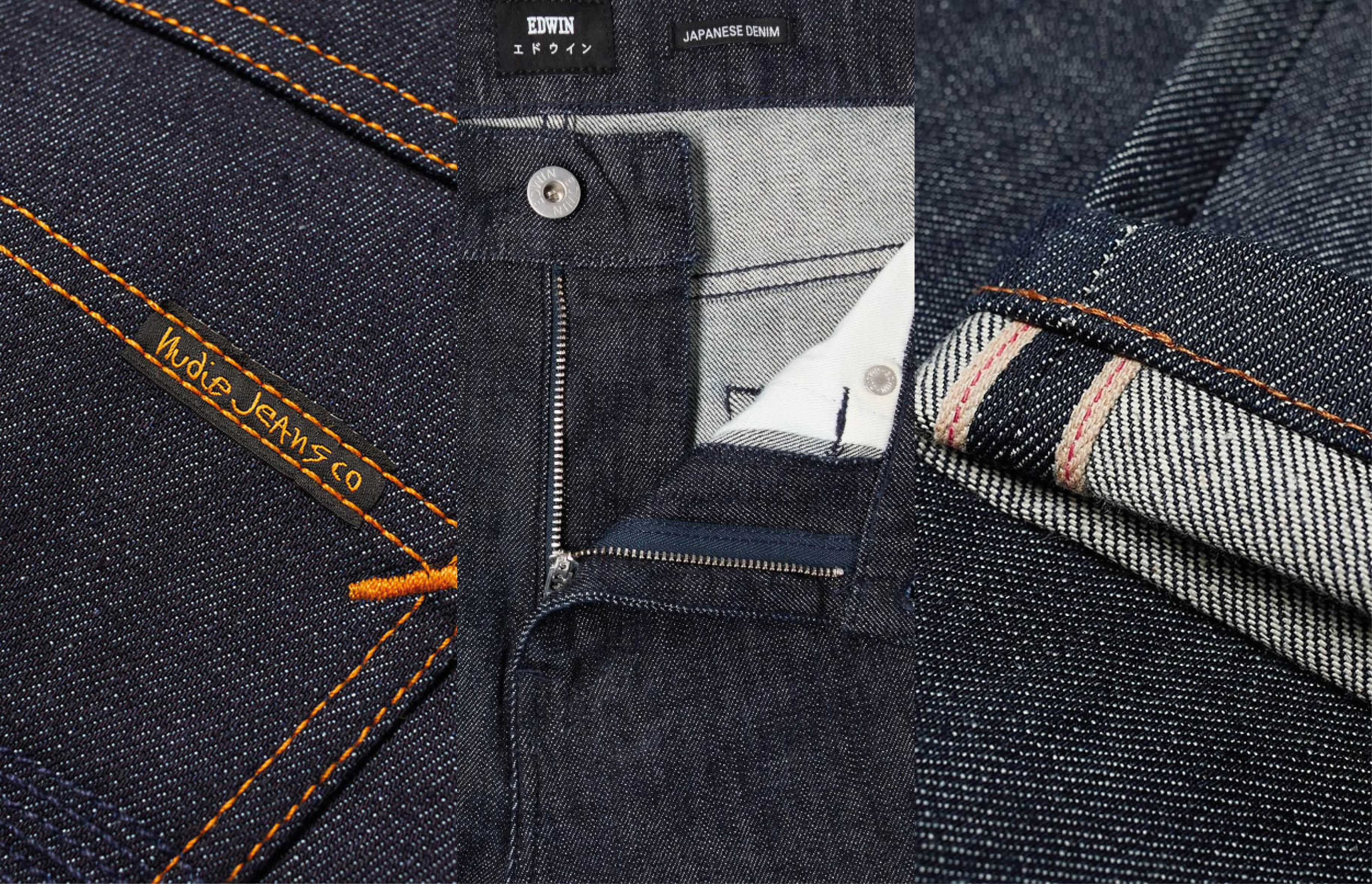 Our stylists' guide to the best slim-fit denim