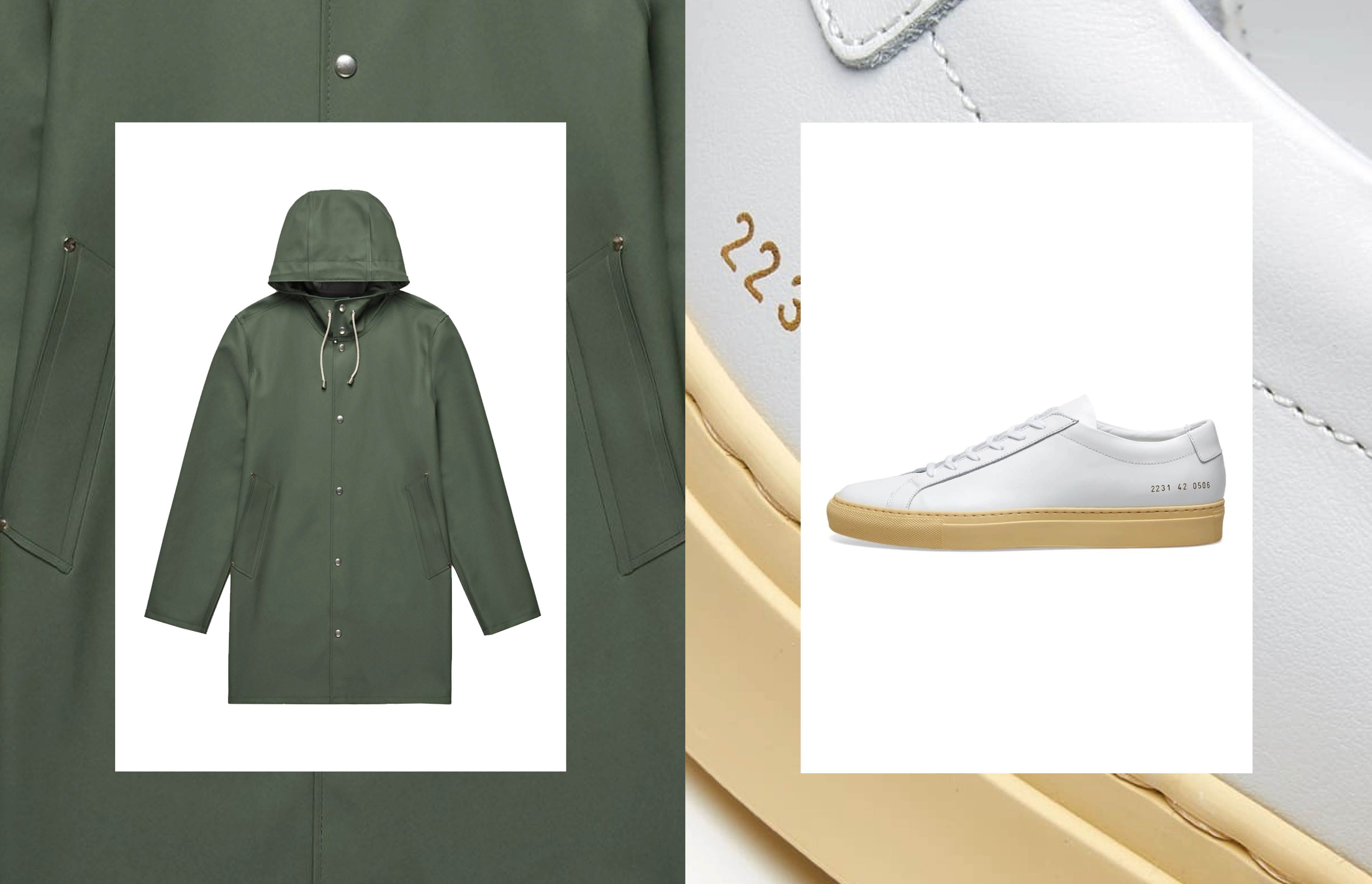 The new essential investment pieces