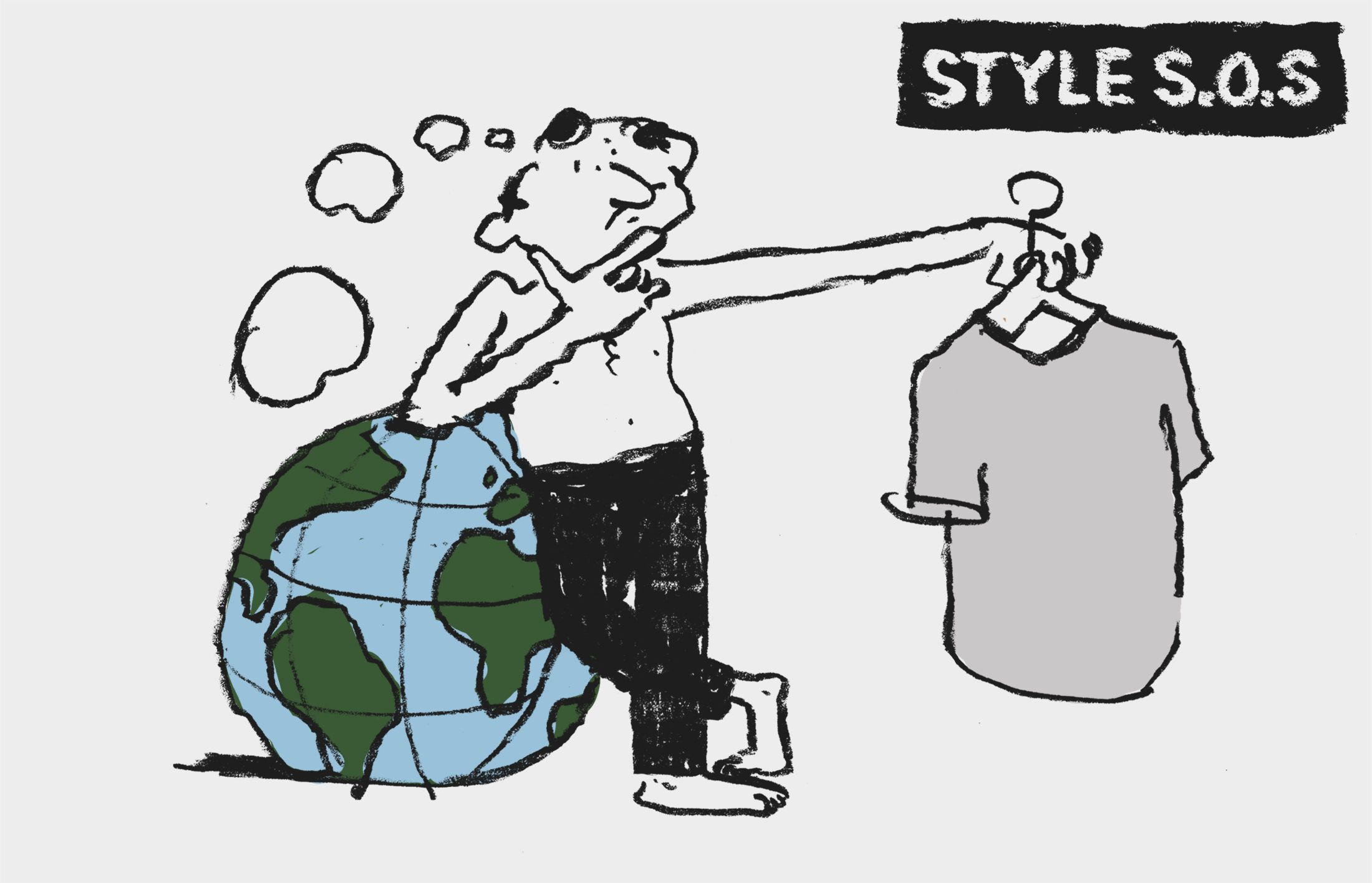 Style SOS: What is the difference between ethical and sustainable clothes?