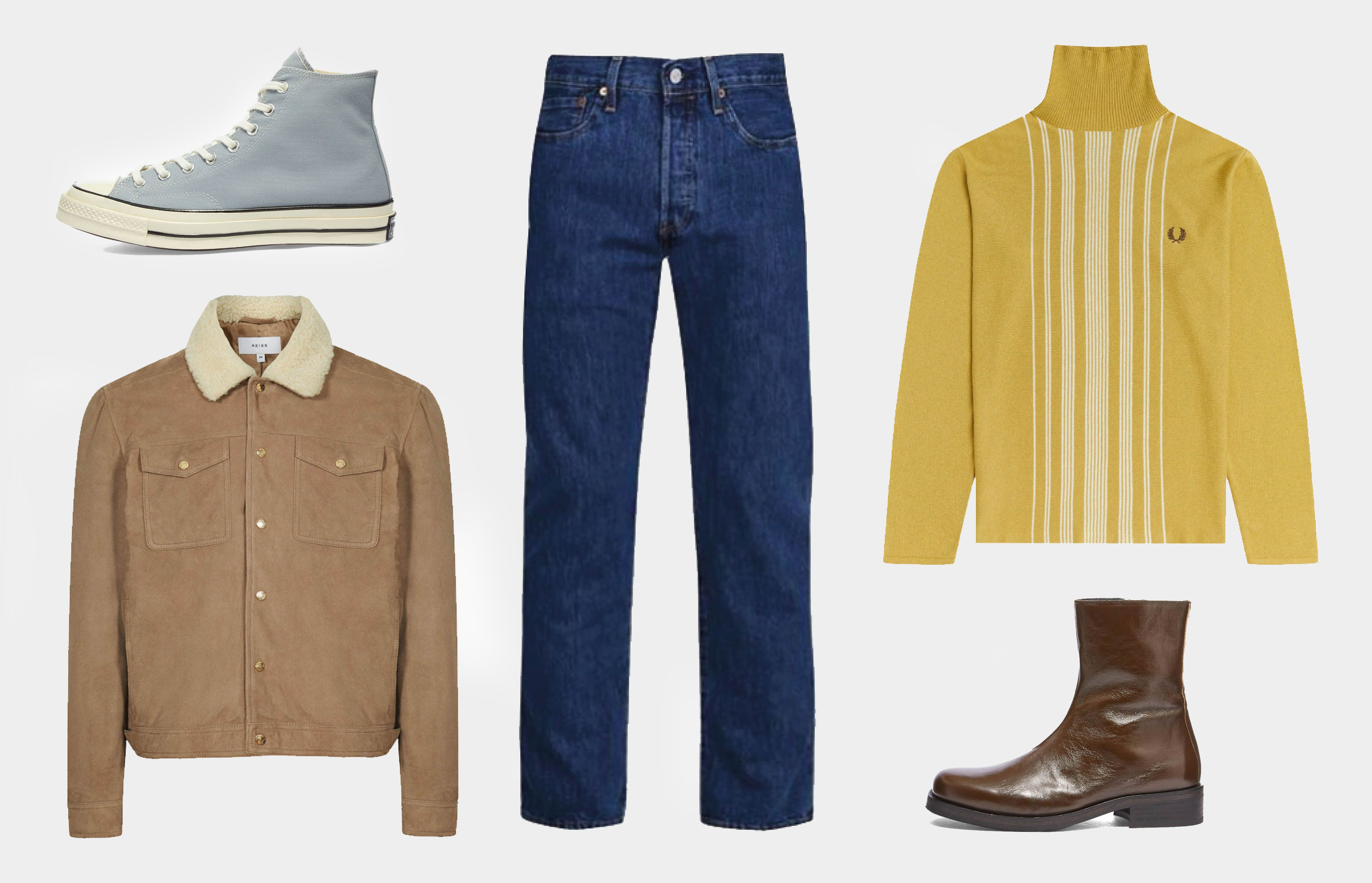 Your guide to '70s style