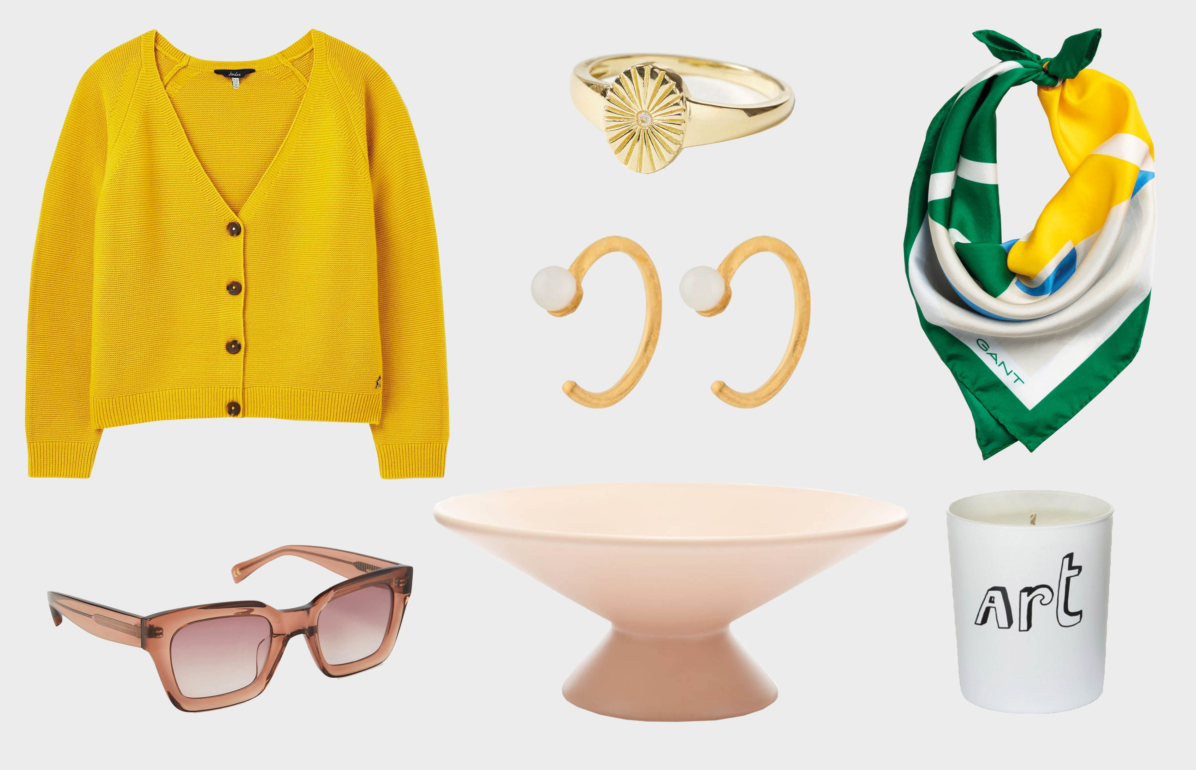 Our stylist-curated Mother's Day guide