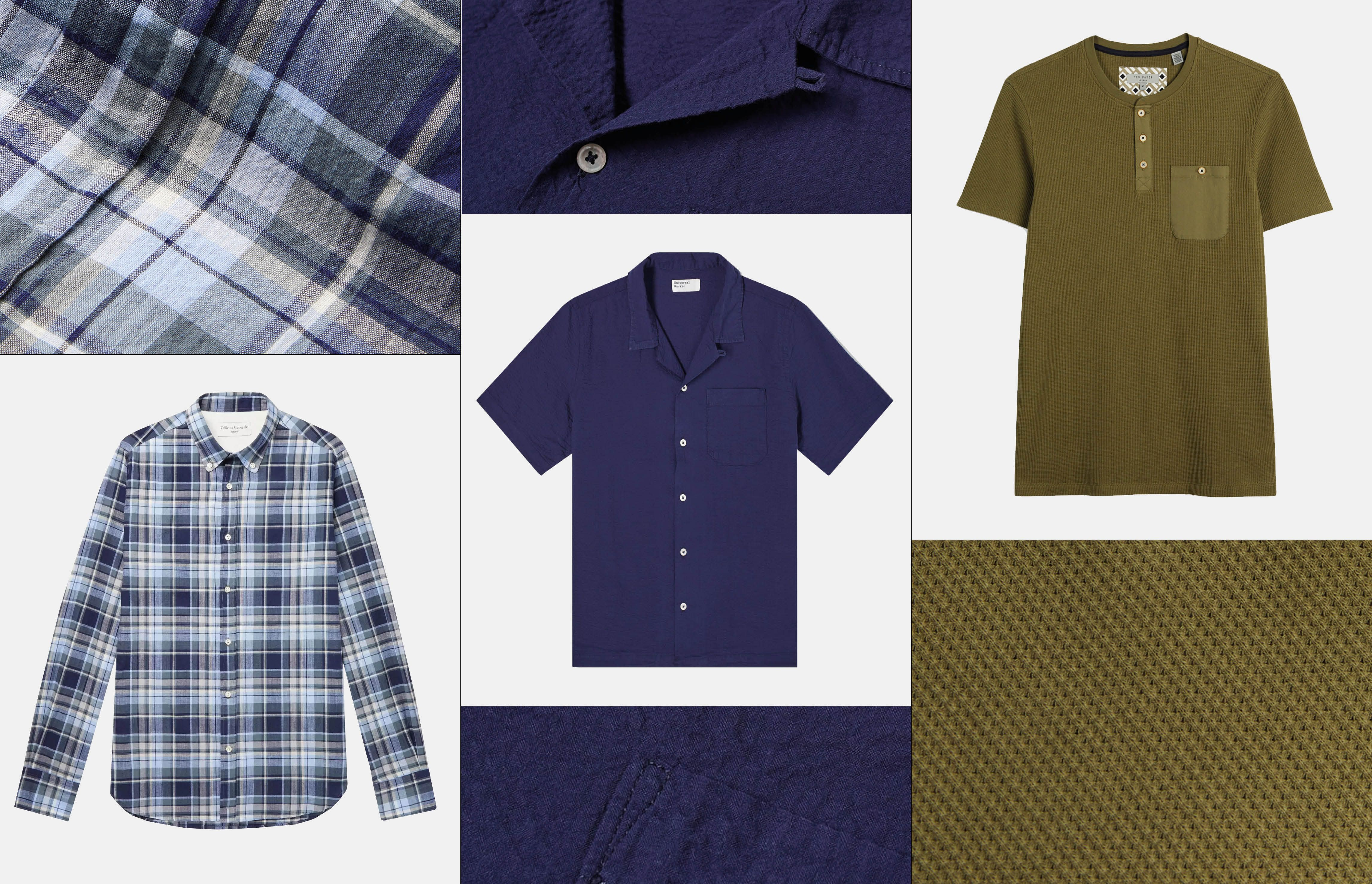 The best warm-weather tops to own in your 50s