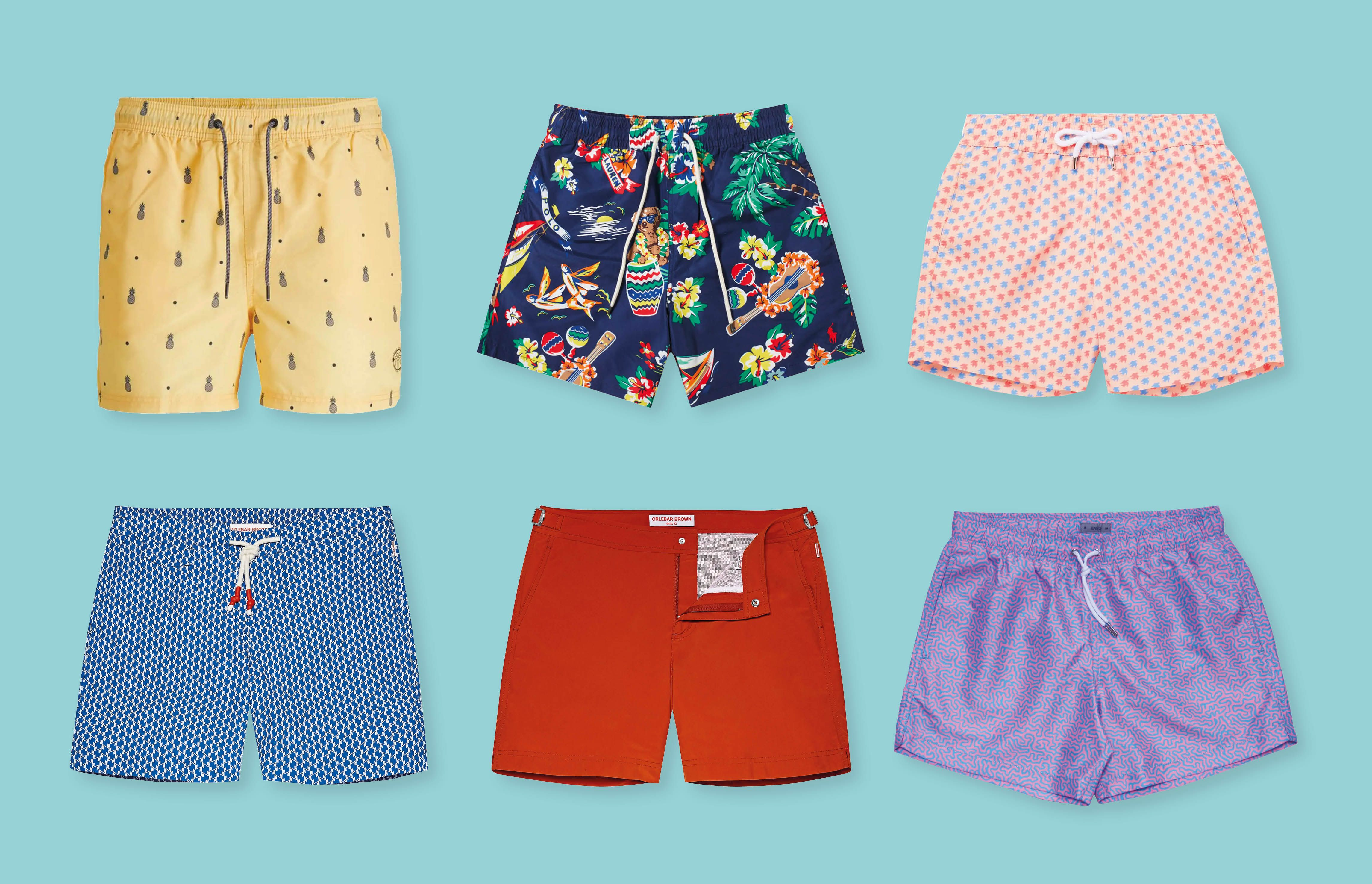 Five brands that are nailing swimwear