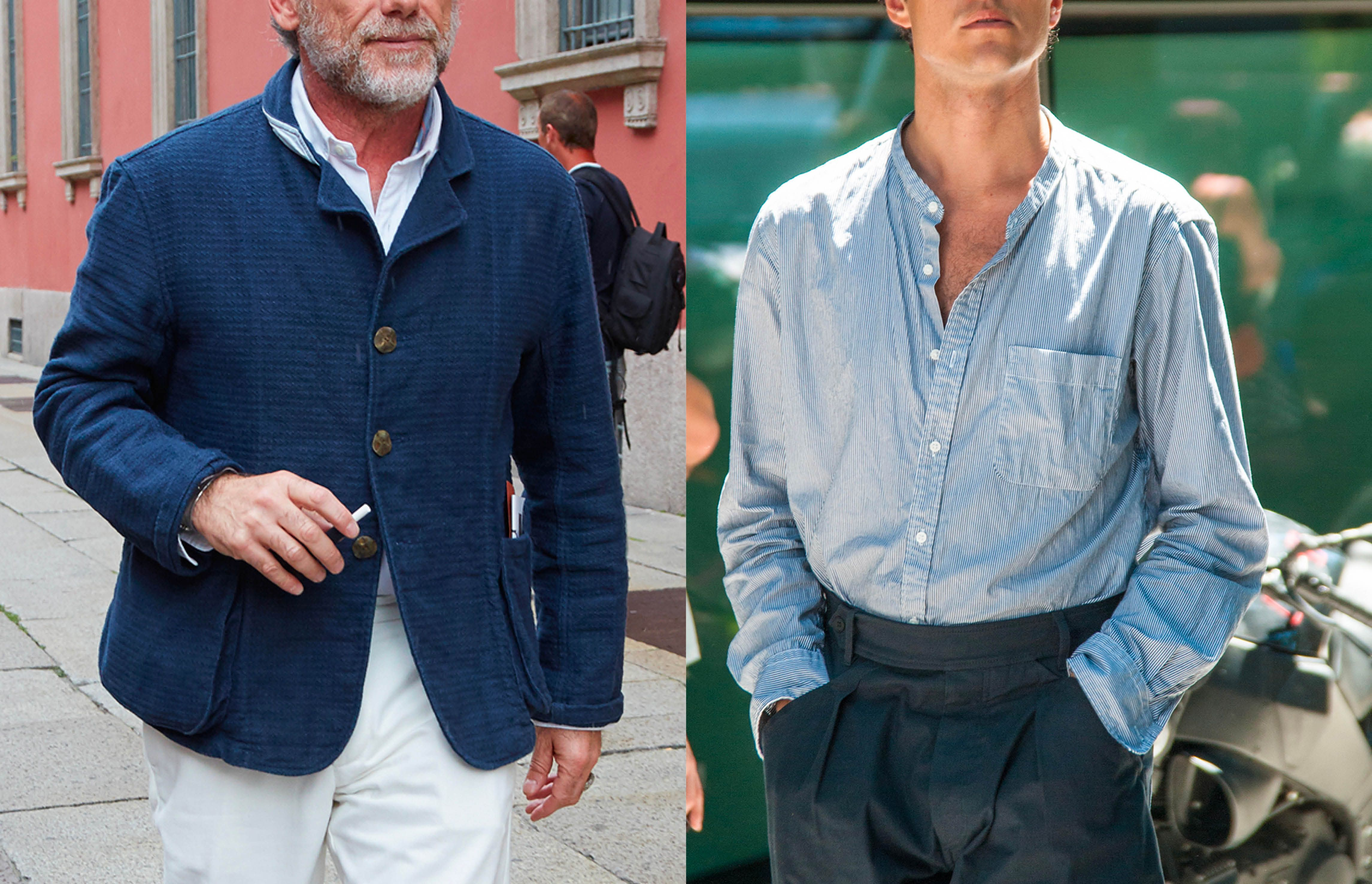 Your guide to Italian style