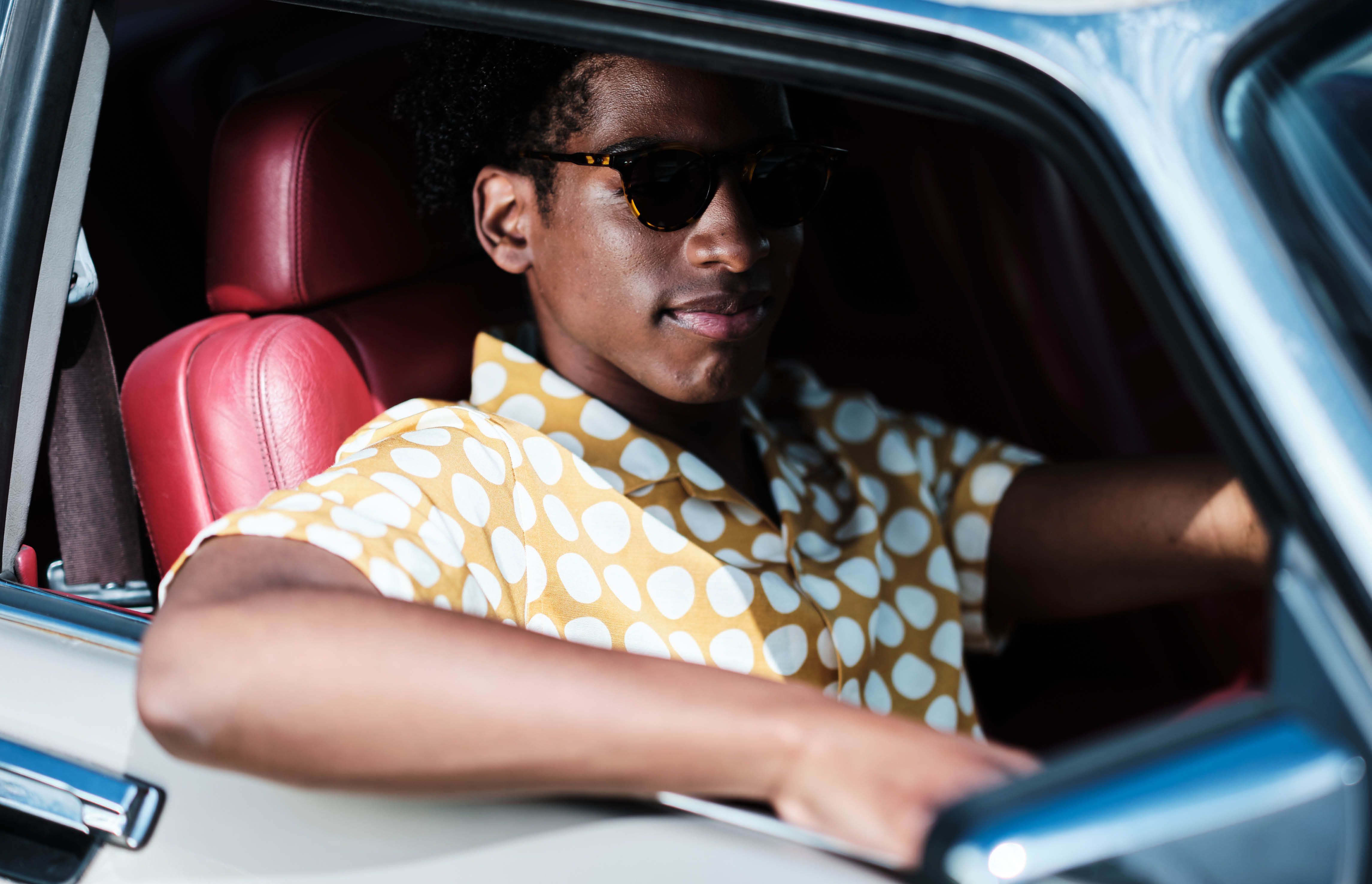 Three summer shirt styles every guy should know