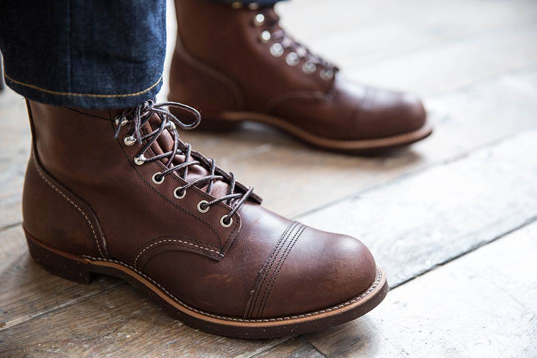 The Thread Guide to: Boots