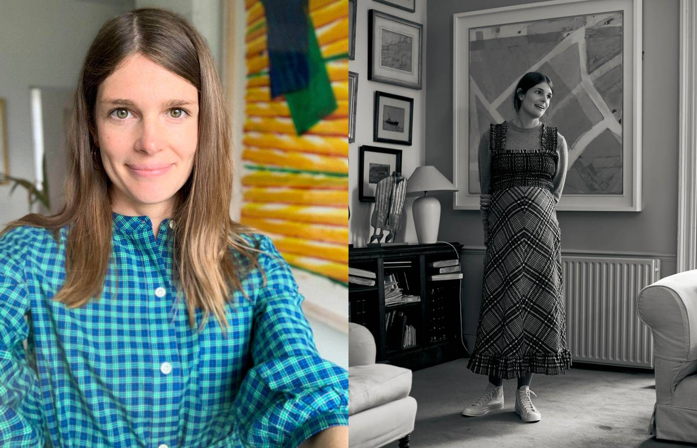 Our Head of Brand shares her top four maternity style lessons