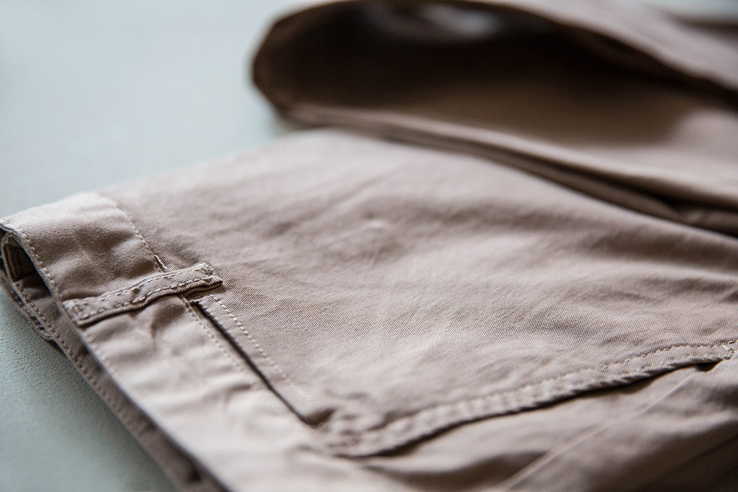 What exactly are: Chinos?