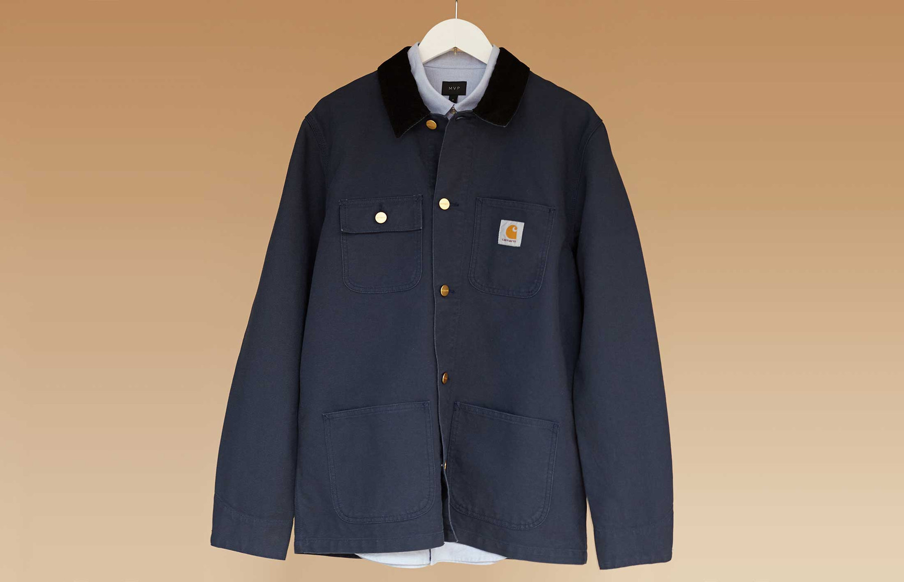 What is a utility jacket?
