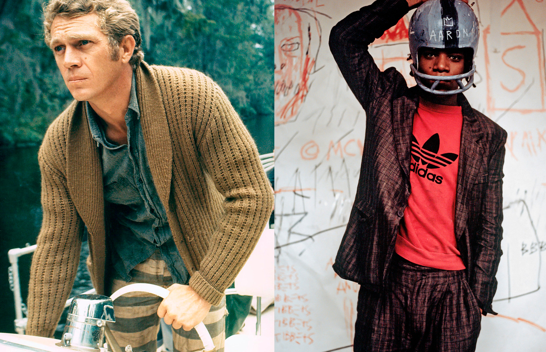 Your guide to all-American style