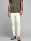 Marco Bowie Slim Fit Chinos in Neutral