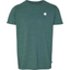 Timmi Recycled Cotton Tee in Green