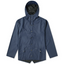 Rains Classic Jacket in Blue