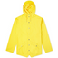 Rains Classic Jacket in Yellow