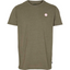 Timmi Recycled Cotton Tee in Grey