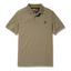 Millers River Organic Cotton Polo Shirt in Green