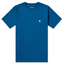Short Sleeve Chase T-Shirt in Blue