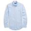 Oxford Slim Fit Shirt in Blue