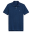 Slim Fit Polo Shirt in Navy
