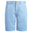 Relaxed Fit Chino Short in Blue