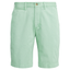 Relaxed Fit Chino Short in Green