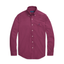 Slim Fit Oxford Shirt in Red