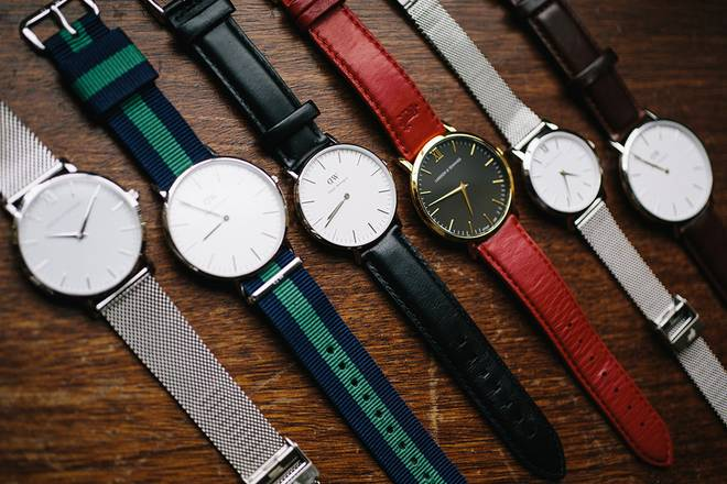 Q&A: What's the best watch for me?