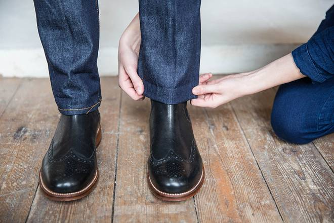 The List: The best jeans tailors in the UK