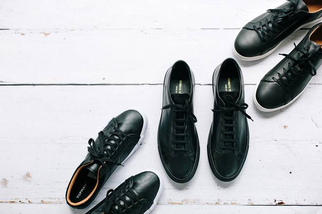 How much should I pay for: Minimal trainers?