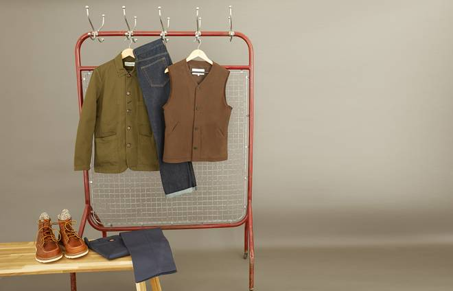 What is workwear?