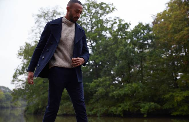 Autumn's best coats (and how to wear them)