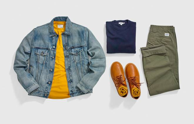 Five items to help you transition into spring