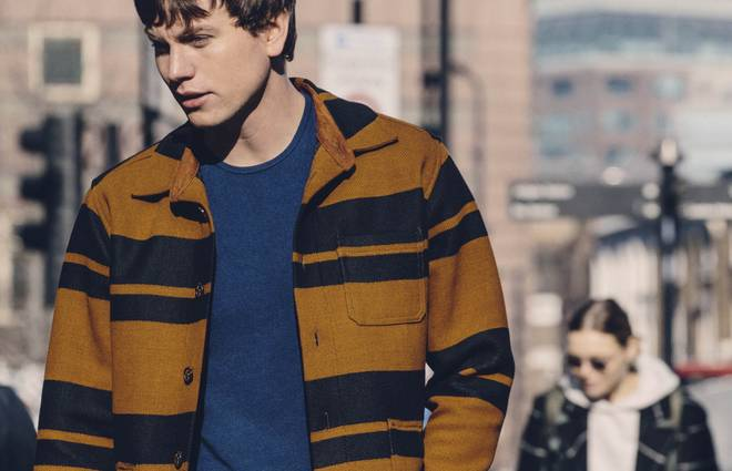Why brown is spring's best colour