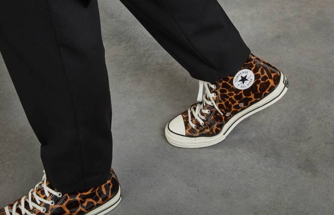 Why animal prints are summer's polka dots