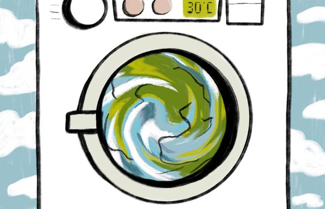 The planet-friendly laundry guide