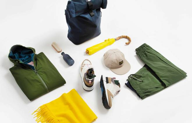 3 ways to bring the outdoors into your wardrobe