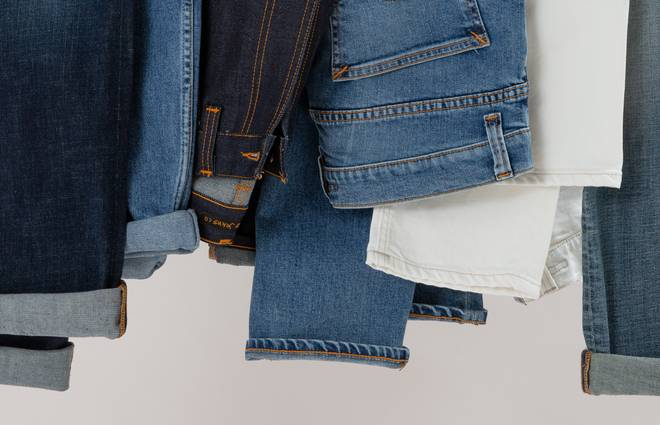 Your comprehensive  guide to denim washes