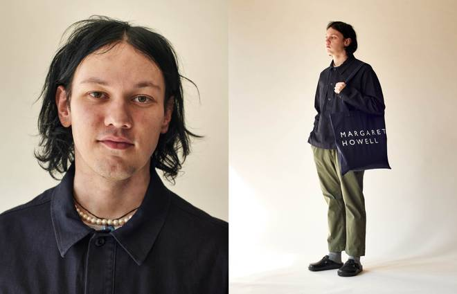 Meet the stylist: Toby Standing