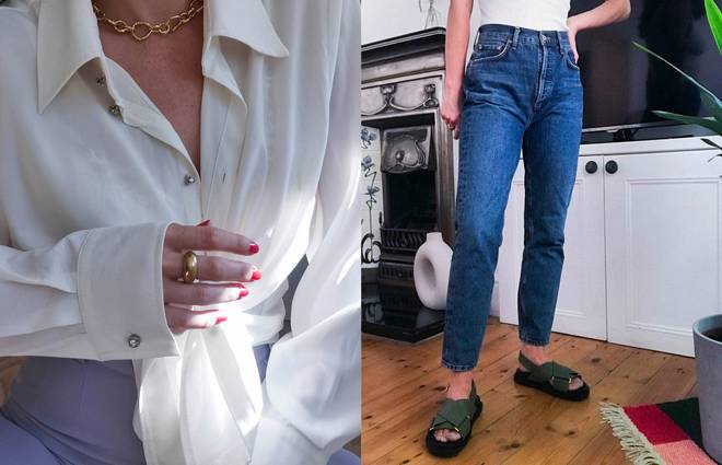 Our stylists' top six style tips