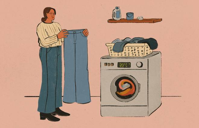 How to make your clothes look like new for even longer