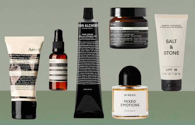 Five grooming products every guy should own