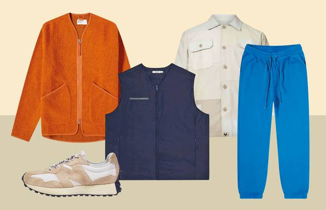 Our stylists' favourite new arrivals for autumn